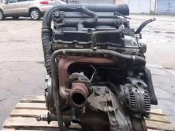 Двигатель комплектный Mercedes Vito V klassa 2. 2 CDI 638