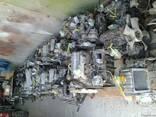 Двигатель Kubota D 640