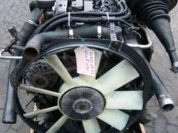 Двигатель MAN 163