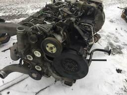 Двигатель MAN 440