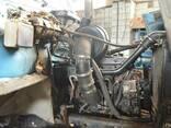 Двигатель MAN для грузовика ЗИЛ 4331, 4333 - фото 4