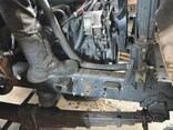 Двигатель MAN для грузовика ЗИЛ 4331, 4333 - фото 7