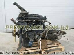 Двигатель MAN L2000, D0824, 4-х цилиндровый Мотор МАН Л 2000