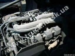 Двигатель: Mercedes 1827 OM 441 LA V6 445.936 200Kw 272 л. с.