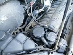 Двигатель Mercedes А-170 OM668 DE 17 LA 1. 7CDI турбо