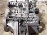 Двигатель Mercedes А-170 OM668 DE 17 LA 1.7CDI турбо - фото 3