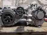 Двигатель Mercedes А-170 OM668 DE 17 LA 1.7CDI турбо - фото 5