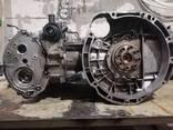 Двигатель Mercedes А-170 OM668 DE 17 LA 1.7CDI турбо - фото 6