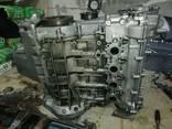 Двигатель Mercedes А-170 OM668 DE 17 LA 1.7CDI турбо - фото 8