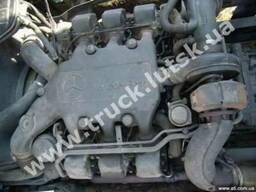 Двигатель: Mercedes Actros 2540