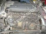 Двигатель Mercedes-Benz 1317 EURO2