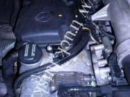 Двигатель Mercedes Sprinter 316 2.7 cdi