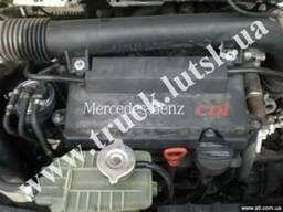 Двигатель Mercedes Vito 112