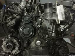 Двигатель Mercedes X164 5,5 2007-2012 год.