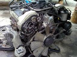 Двигатель мерседес w140 5.0і 93рв
