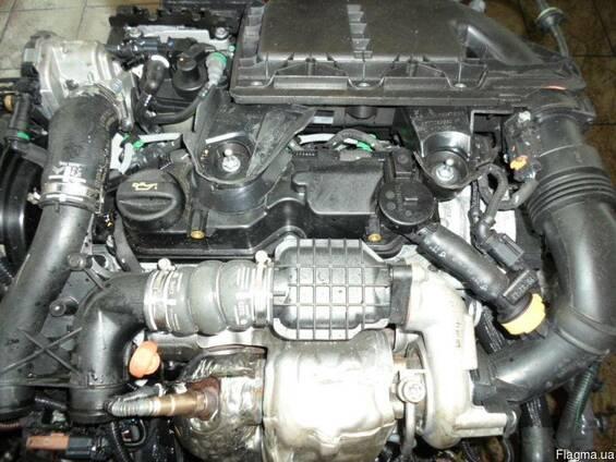 Двигатель для Mini Clubman 2007-2014