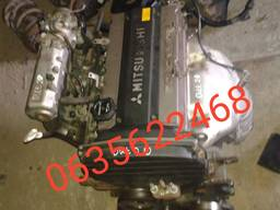 Двигатель Mitsubishi L200, Outlander XL, Pajero sport
