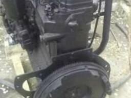 Двигатель ММЗ Д-245.12С (108 л.с., турбонаддув)