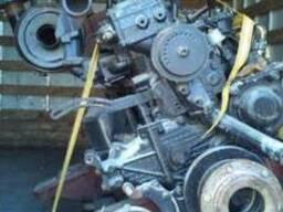 Двигатель ММЗ Д-260.1 (210 л.с., турбонаддув)