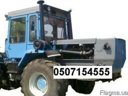 Двигатель ММЗ 260. 4 Д262 ЯМЗ 238 236 на трактор Т150 ХТЗ ХТА