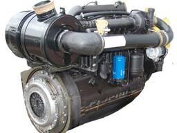 Двигатель ММЗ или ЯМЗ на трактор, комбайн, автомобиль