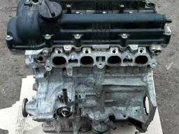 Двигатель (мотор) 122N1-2BU00 на Hyundai Elantra 11- (Хюндай