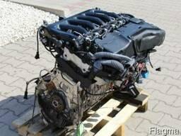 Двигатель мотор BMW X5 E53 E70 F15