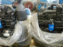 Двигатель(Мотор)Д-245МТЗ с Турбонаддувом