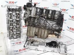 Двигатель мотор двигун Головка Блок Mercedes Sprinter 2.2 Сп