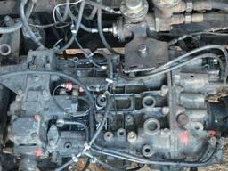 Двигатель (мотор) (двигун) МАН (MAN) на Урал