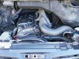 Двигатель Мотор Двигун Mercedes Sprinter 2.7cdi 316 Мерседес