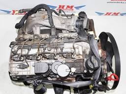 Двигатель мотор двигун Mercedes Sprinter 906 903 2.2 cdi 646 - фото 4