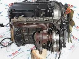 Двигатель мотор двигун Mercedes Vito 639 2.2 Мерседес Віто
