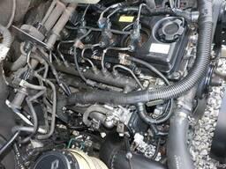 Двигатель мотор двигун Renault Mascott 3.0 2008p (130) ZD30- - фото 4