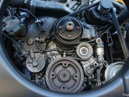 Двигатель мотор двигун Renault Mascott 3.0 2008p (130) ZD30- - фото 6