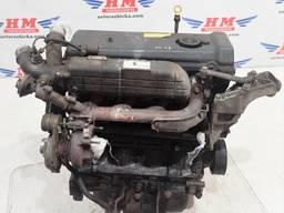 Двигатель мотор двигун Renault Master 2.8 2001г Рено Мастер
