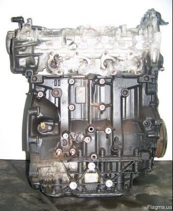 Двигатель мотор двигун Renault Trafic 2.0 2007-2010г Трафик