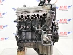 Двигатель мотор двигун Volkswagen Crafter 2.5 2008г Крафтер