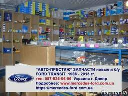 Двигатель, мотор Ford Transit 2.0 tdi, дизель, FWD 2000-2006