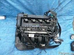 Двигатель мотор ГБЦ блок FORD FOCUS C-MAX 2003-2007 год