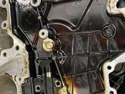 Двигатель на автомобиль Hyundai elantra