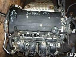 Двигатель на киа спортейдж
