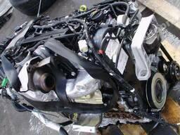 Двигатель на Ford Kuga (Форд Куга) 2008-2014 год