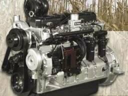 Двигатель на комбайн Massey Ferguson (Массей Фергюсон)