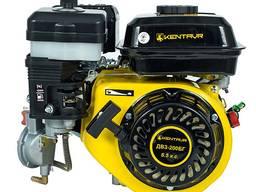 Двигатель газ/бензин Кентавр ДВЗ-200БГ