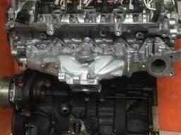 Двигатель Nissan Interstar 2. 3 dci bi-turbo голый, новый