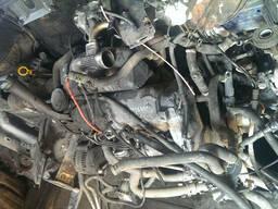 Двигатель на Volkswagen T4 2.5