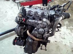 Двигатель Nissan 2.2 dCi мотор X-Trail T30