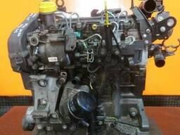 Двигатель Nissan micra K12 1. 5 DCI K9K F276