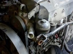 Двигатель ОМ 904